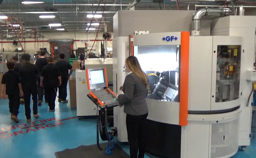 manufacturing day 2018