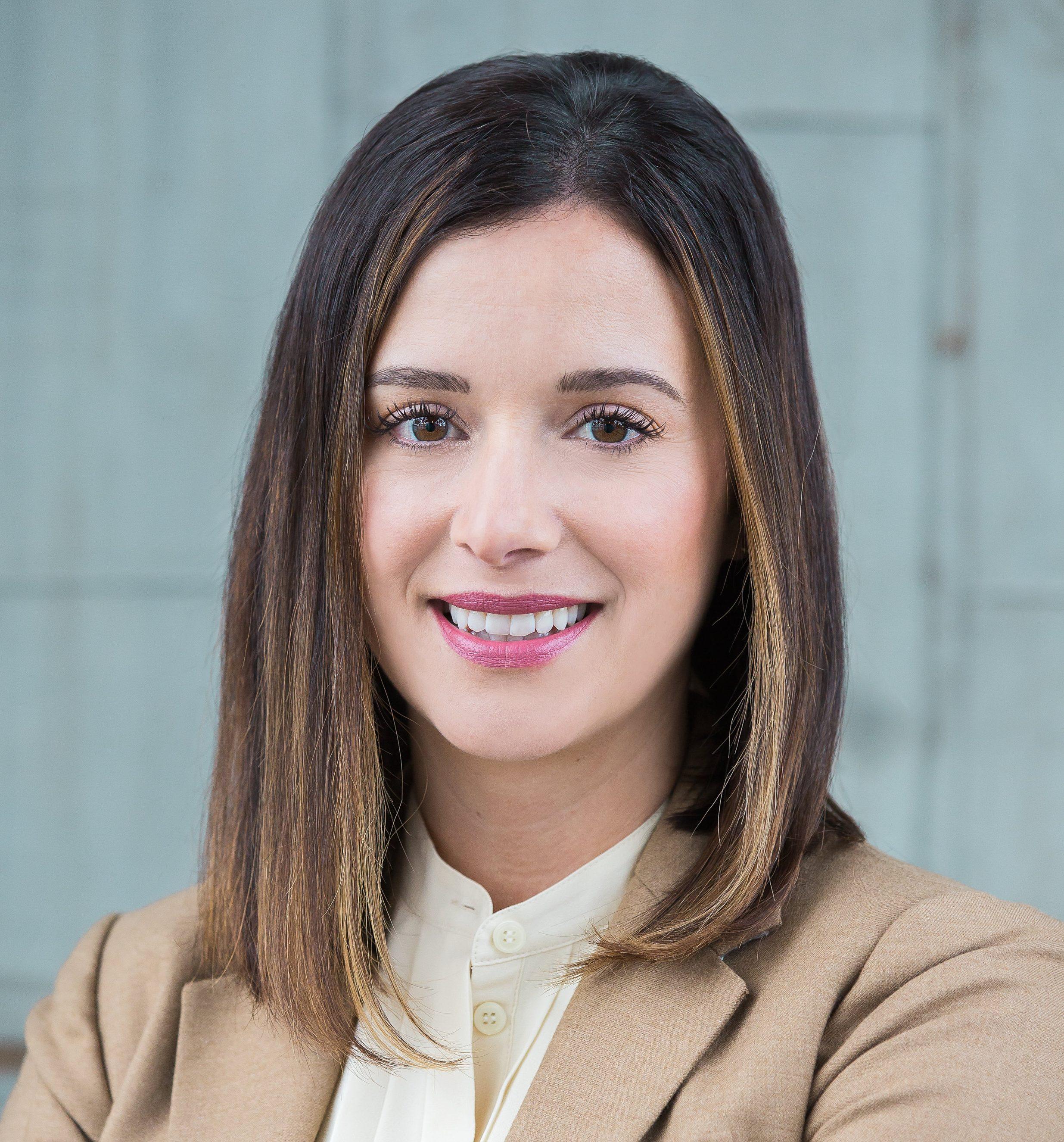 Jillian Mayer