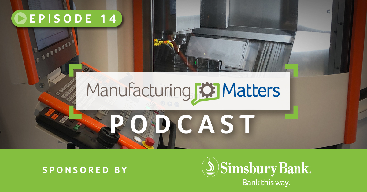 manufacturing podcast