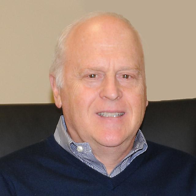 Patrick Egan | Board Member