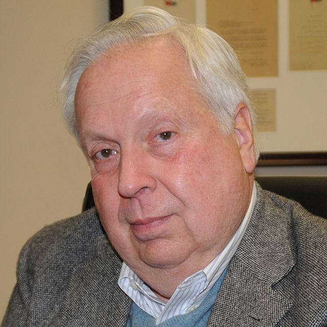 Paul Ruby | Board Member