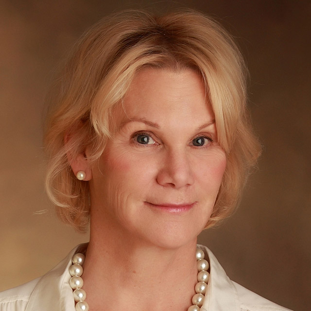 Tracy Miller | Board Member