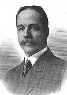 Waldo Calvin Bryant - 1890's
